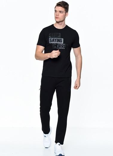 Hummel Eşofman Altı Siyah